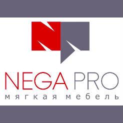 Логотип фабрики Nega Pro