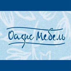 Логотип фабрики «Оазис»