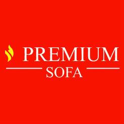 Логотип фабрики Premium Sofa