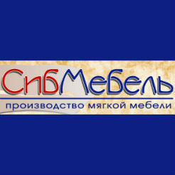 Логотип фабрики «СибМебель»
