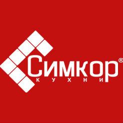 Логотип фабрики «СимКор»