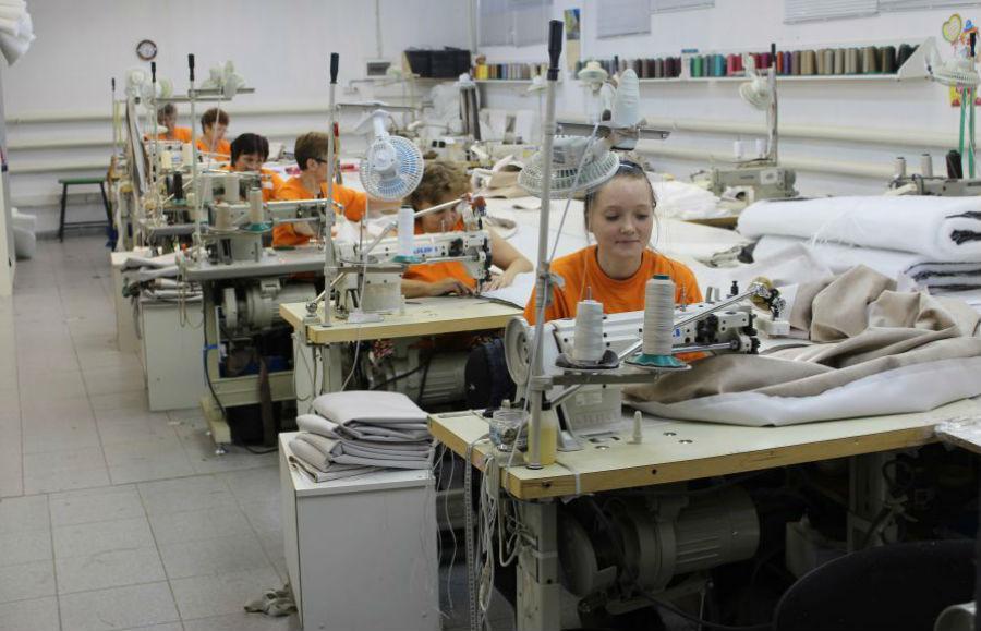 Фото фабрики «Ваш стиль»
