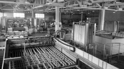Фото фабрики «РИМИ»