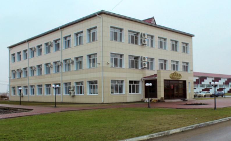Фото фабрики «Диана»