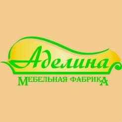 Логотип фабрики Аделина