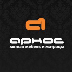 Логотип фабрики «Аркос»