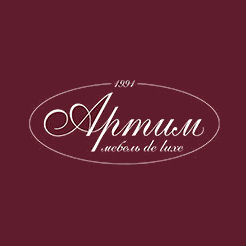 Логотип фабрики «Артим»