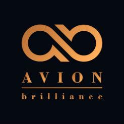 Логотип фабрики «Авион»