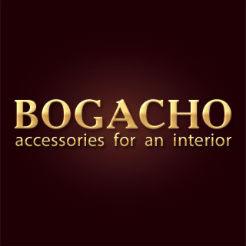 Логотип фабрики «Bogacho»