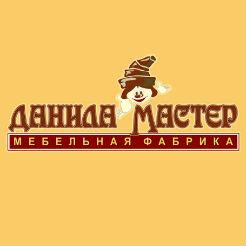 Логотип фабрики Данила Мастер