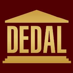 Логотип фабрики «Дедал»