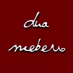 Логотип фабрики «Диа мебель»
