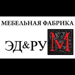 Логотип фабрики «ЭдРум»
