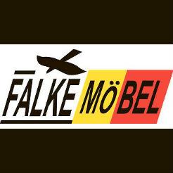 Логотип фабрики Falke mebel