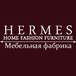 Логотип фабрики Гермес