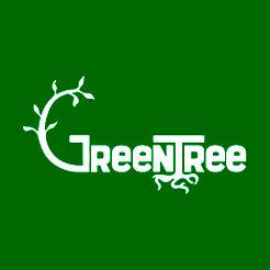 Логотип фабрики «GreenTree»