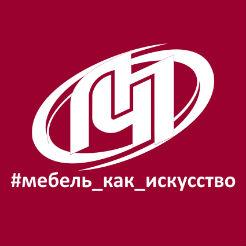 Логотип фабрики Мебель Черноземья
