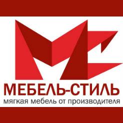 Логотип фабрики «Мебель-Стиль»