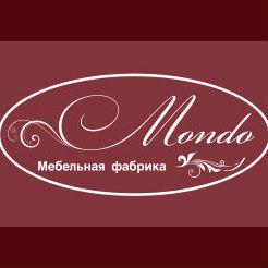 Логотип фабрики «Мондо»