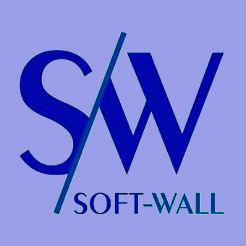 Логотип фабрики Soft Wall
