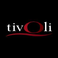 Логотип фабрики «TIVOLI»