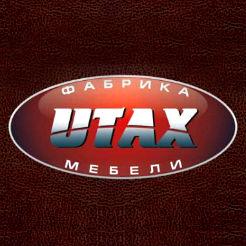 Логотип фабрики «UTAX»