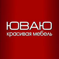 Логотип фабрики ЮВАЮ