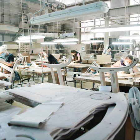 Фото фабрики «Bogacho»