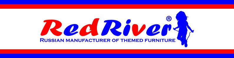 Мебельная фабрика Red River. Мебель Red River для детей