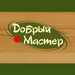 Логотип фабрики «Добрый мастер»