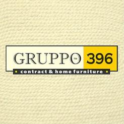 Логотип фабрики «Gruppo 396»