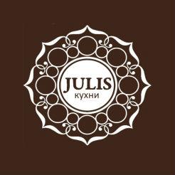 Логотип фабрики «Юлис»