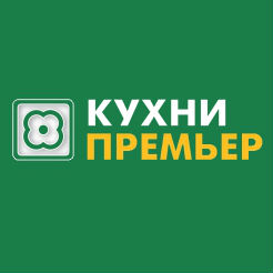 Логотип фабрики «Кухни Премьер»