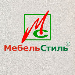 Логотип компании «МебельСтиль»