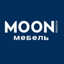 Логотип фабрики «MOON»