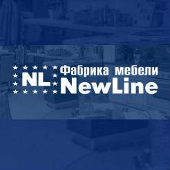Логотип фабрики «NewLine»