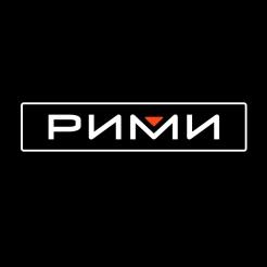 Логотип фабрики «РИМИ»