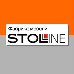 Логотип фабрики «Stolline»