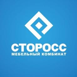 Логотип комбината «Сторосс»