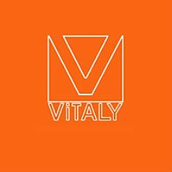 Логотип компании «Vitaly»