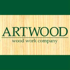 Логотип фабрики «ARTWOOD»