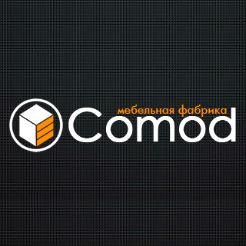 Логотип фабрики «Comod»