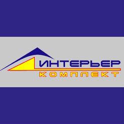 Логотип фабрики «Интерьер»