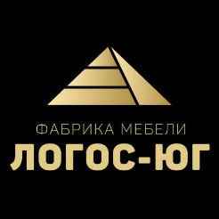 Логотип фабрики «Логос-Юг»