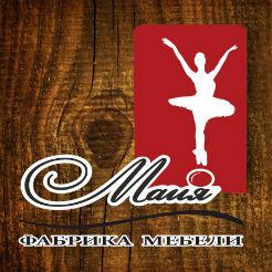 Логотип фабрики «Майя»