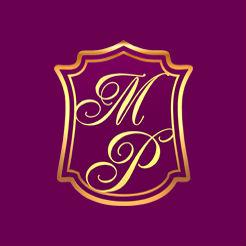 Логотип фабрики «Мебельный Рай»