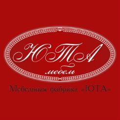 Логотип фабрики «Юта»