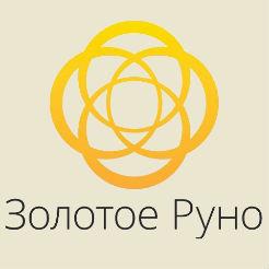 Логотип фабрики Золотое руно