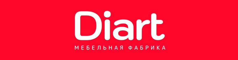 Мебельная фабрика ДиАрт. Мягкая мебель ДиАрт