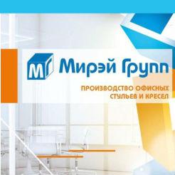 Логотип «Мирэй Групп»